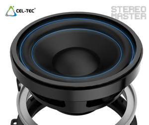 CEL-TEC stereo master