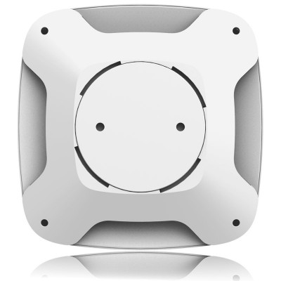 Ajax FireProtect Plus White