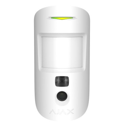 Ajax MotionCam White
