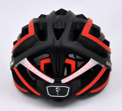 Safe-Tec TYR Black Red L (14)