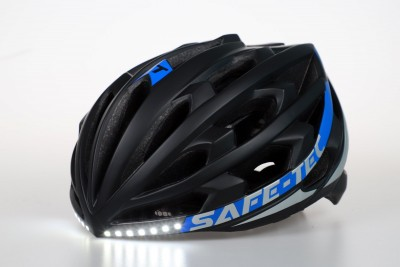 Safe-Tec TYR 2 Black-Blue M (23)