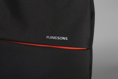 Kingsons Arrow Black 15,6