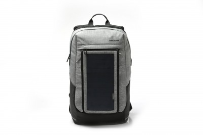 Kingsons Solar Power Grey 15,6