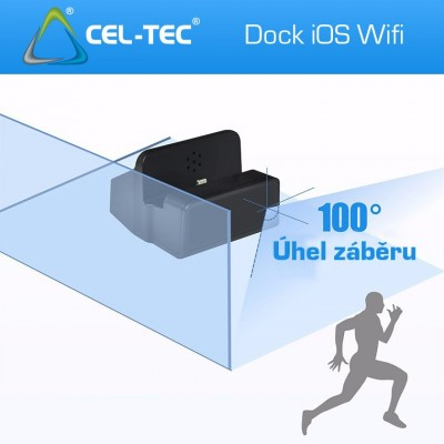 CEL-TEC Dock iOS Wifi (3)