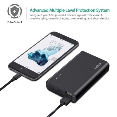 AUKEY Quick Charge 3.0 10050mAh - PB-AT10 (1)