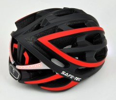 Safe-Tec TYR Black Red L (12)