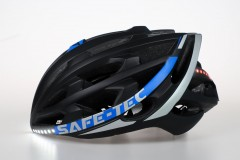 Safe-Tec TYR 2 Black-Blue M (24)