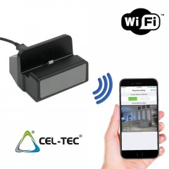 CEL-TEC Dock iOS Wifi (1)