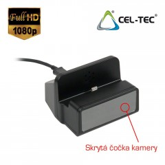 CEL-TEC Dock iOS Wifi (2)