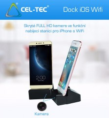 CEL-TEC Dock iOS Wifi (4)
