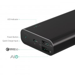 AUKEY Quick Charge 3.0 20100mAh - PB-AT20